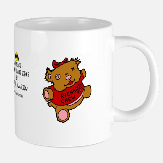 RichardsChewToy.png 20 oz Ceramic Mega Mug