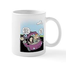 Car Ride Mugs