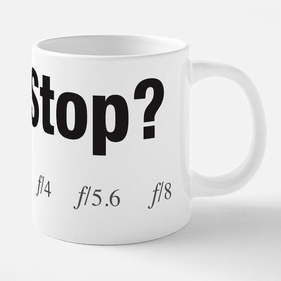 2-WTF-Stop.png 20 oz Ceramic Mega Mug