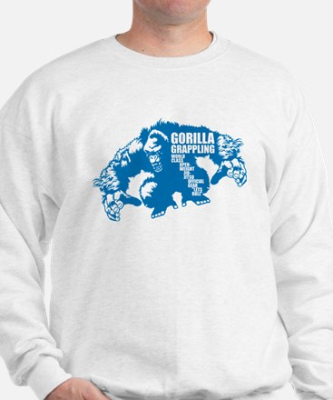 Gorilla Attack Sweatshirt