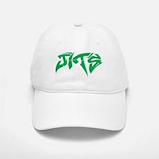 Graffiti Jits Baseball Baseball Cap