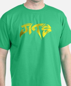 Graffiti Jits T-Shirt