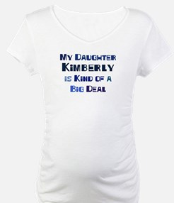 My Daughter Kimberly Shirt