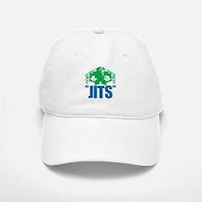 King Jits Baseball Baseball Cap
