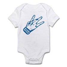 Warp Speed Infant Bodysuit