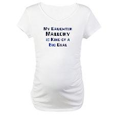 My Daughter Mallory Shirt