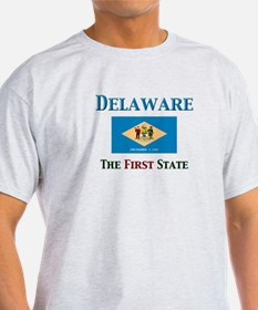 Delaware 1st State T-Shirt