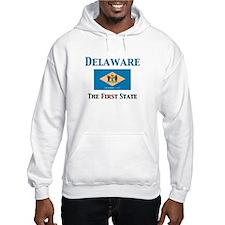 Delaware 1st State Hoodie