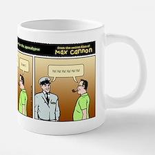 NDrunk@7am.tif 20 oz Ceramic Mega Mug