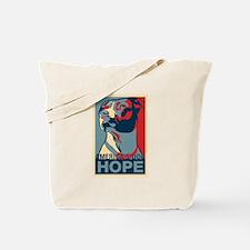 Cool Pitbull Tote Bag