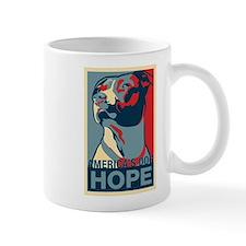 Americasdogobstyle Mugs