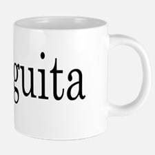 Unique Gringa 20 oz Ceramic Mega Mug