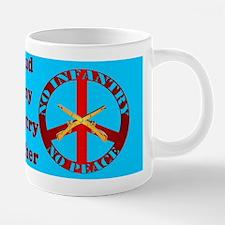 bd_noinfantrynopeace_brothe 20 oz Ceramic Mega Mug