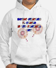 The American way Hoodie