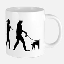Cute Cirneco dell 20 oz Ceramic Mega Mug