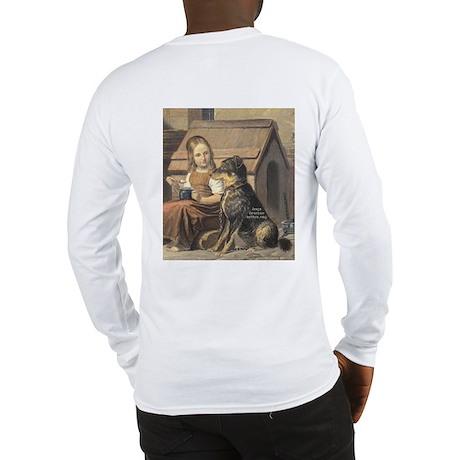 Faithful Friend Long Sleeve T-Shirt