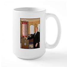 Test Of Leadership Mug