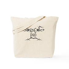 King Enid Tote Bag