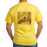Forgotten Yellow T-Shirt