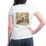 Forgotten Jr. Ringer T-Shirt