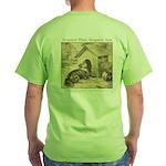 Forgotten Green T-Shirt