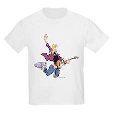 Rock Star Jeremy T-Shirt
