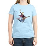 Rock Star Jeremy Women's Light T-Shirt