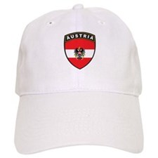 Austria Baseball Cap