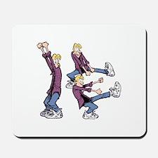Dancing Jeremy Mousepad