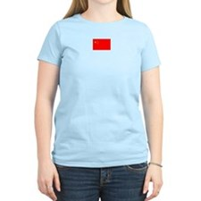 buy_china_flag T-Shirt