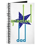 Greatest Dad Journal