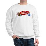 Love Jesus Sweatshirt