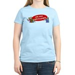 Love Jesus Women's Light T-Shirt