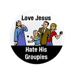 Love Jesus 3.5