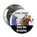 Love Jesus 2.25