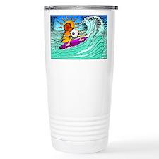 Eye Surf - Thermos Mug