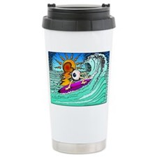 Eye Surf - Travel Mug