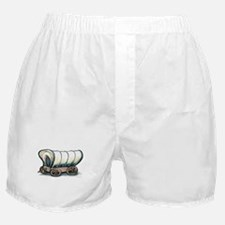 Cute Bar b que Boxer Shorts