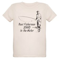 Reel Fishermen T-Shirt