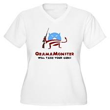 Takes Your Guns T-Shirt