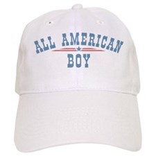 All American Boy Baseball Cap