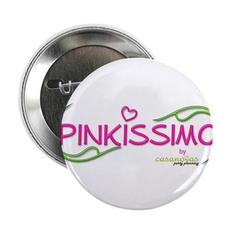 """Pinkissimo 2.25"""" Button (100 pack)"""
