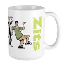 Dancing Everyone Mug