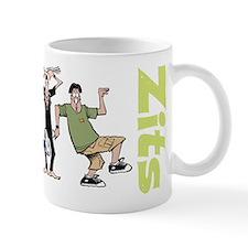 Dancing Everyone Mug
