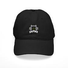Baird Tartan Shield Baseball Hat