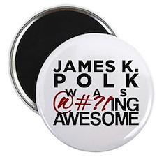 James K. Polk Magnet