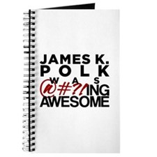 James K. Polk Journal