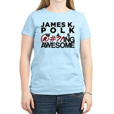 James K. Polk T-Shirt