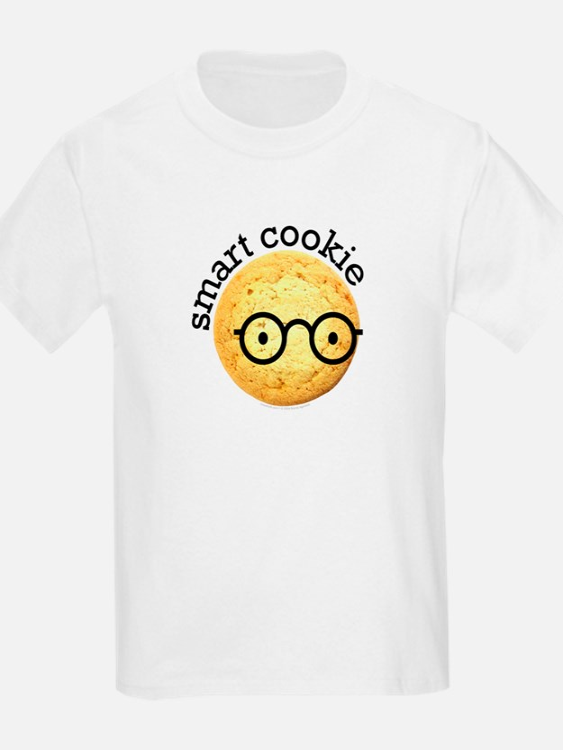 Smart Cookie Kids T-Shirt