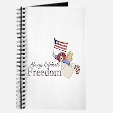 Celebrate US Freedom Journal
